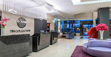 NH Hotel Group incrementa un 46% su Ebitda y acelera la reducción de su deuda