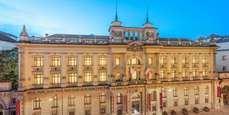 NH Hotel Group incorpora el hotel Carlo IV de Praga
