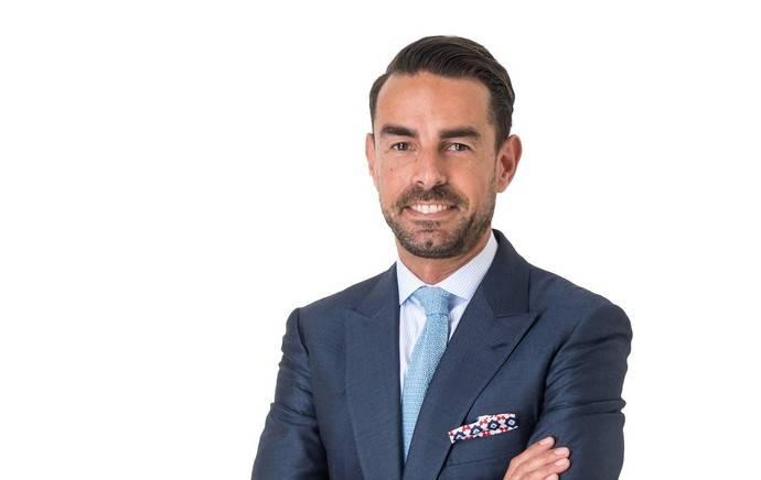 Rufino Pérez, nuevo consejero ejecutivo de NH Hotel Group