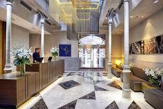 NH Hotel Group logra 15 'Reader's Choice Awards'