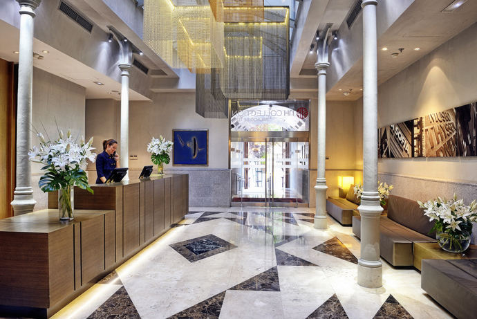 NH Hotel Group logra 15 'Reader's Choice Awards'