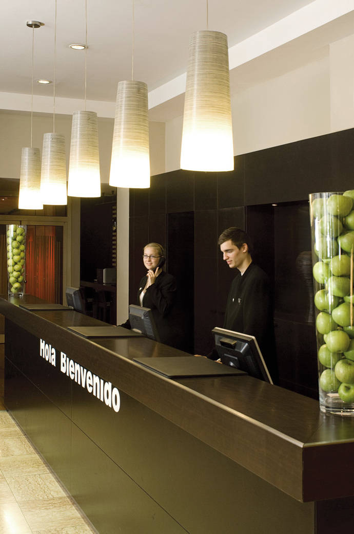 NH entra en el Registro del Magrama de hoteles con baja huella de carbono