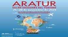 Aratur volverá en noviembre al Palacio de Congresos de Zaragoza