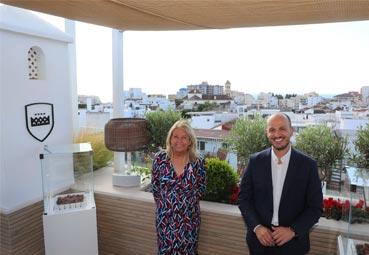 Ciudadela Marbella, partner de los NY Summit Awards