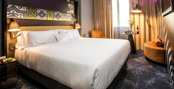 Nyx inaugura nuevo hotel junto al Santiago Bernabéu