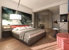 Leonardo operará su primer hotel en Bilbao