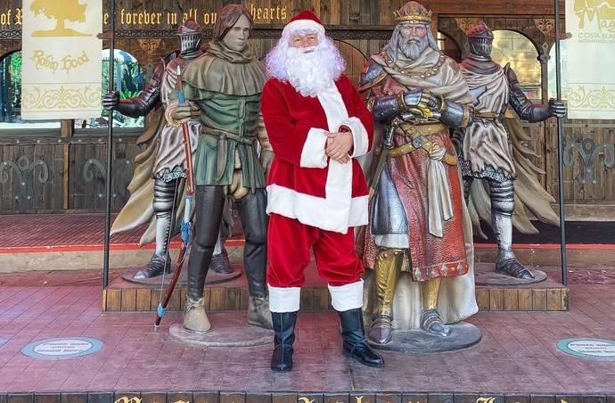Magic Costa Blanca abre su 'resort' más grande en navidad