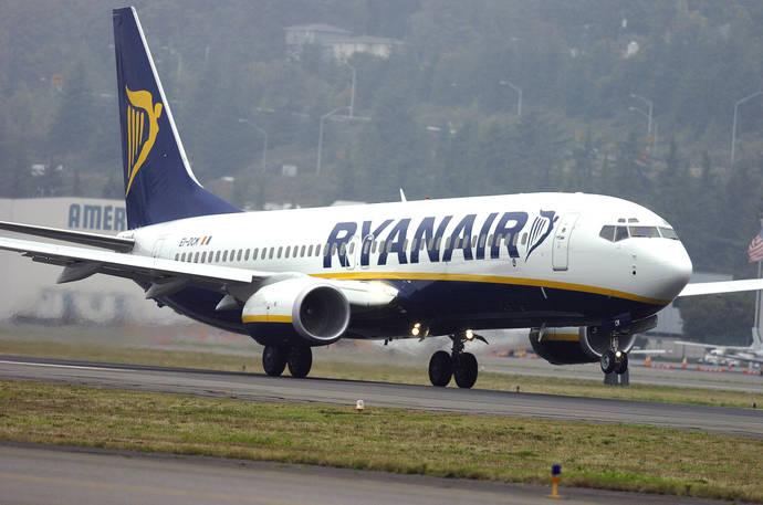 Ryanair ve oportunidades de crecimiento en 2021