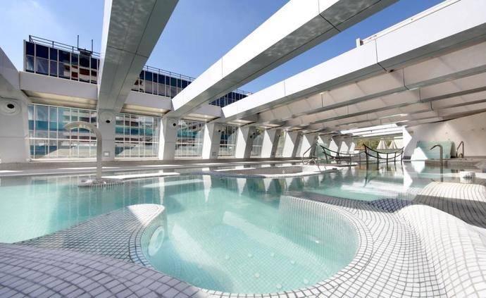 NH Hotel, preferida para trabajar por los universitarios