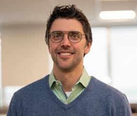 CWT elige a Nick Vournakis para dirigir su división de Clientes Globales