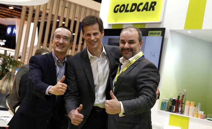 La unidad 'low cost' del grupo Europcar estudia 'abrir nuevos continentes'