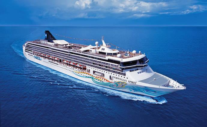 Norwegian Cruise Line lanza rebajas durante abril