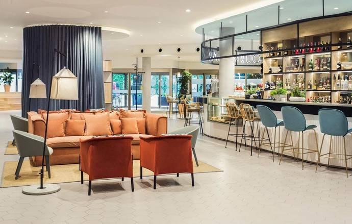 Accor implementa con éxito el sello 'Allsafe' en sus hoteles y resorts