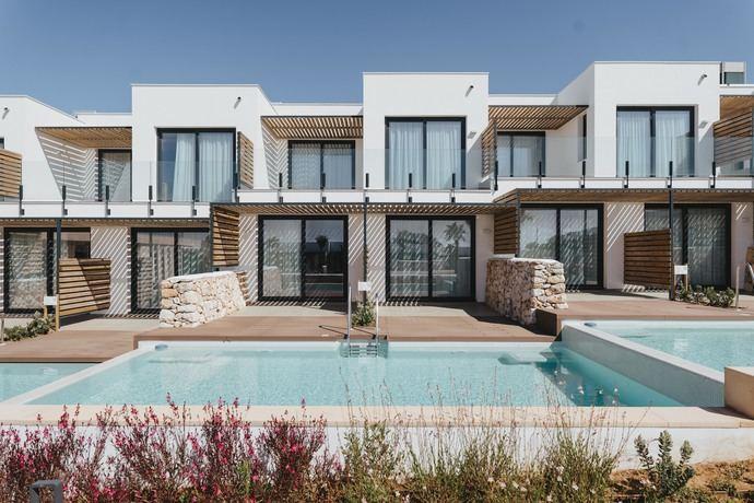 Barceló acuerda con Silicius Real Estate la gestión de un hotel en Menorca