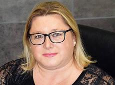 Núria Martínez dirige desde hace tres años Además Viajes.