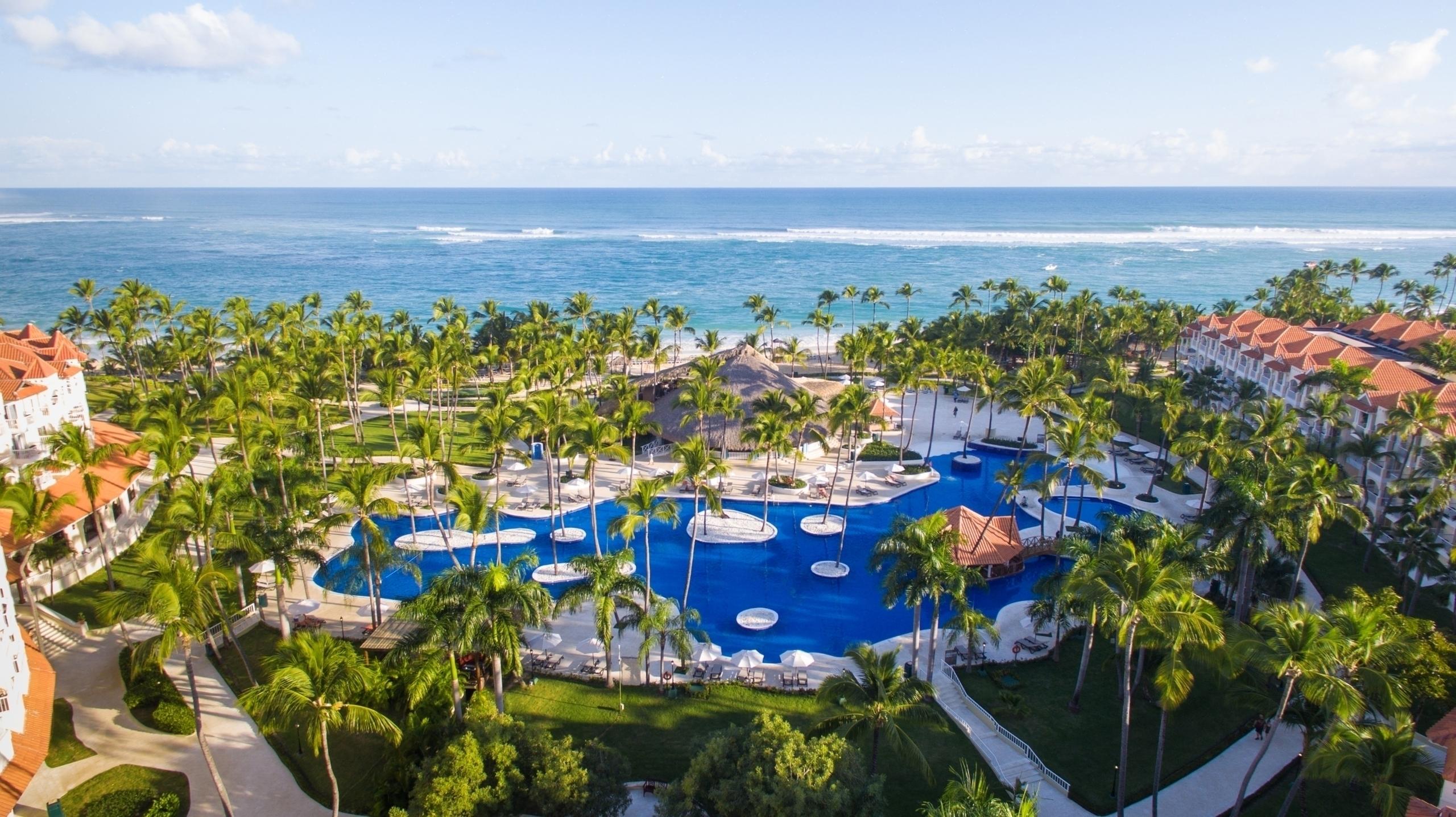 Barceló Hotel Group es el mejor grupo hotelero del Caribe