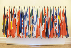 LA OCDE reconoce a la OMT como un asistente en el desarrollo internacional