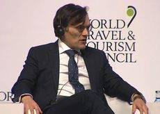 El vicepresidente ejecutivo de Fundación ONCE, Alberto Durán.