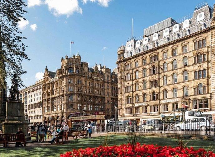 HotelREZ amplía su cartera de hoteles en Reino Unido
