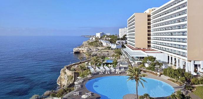 Los hoteles de Mallorca logran una ocupación del 67% en Semana Santa
