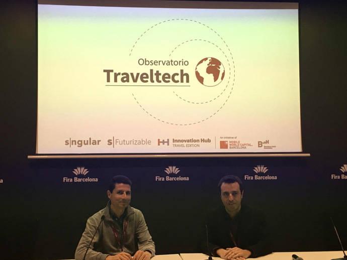 La transformación digital, clave para la industria turística