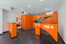 La nueva oficina de Bilbao.