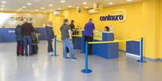 Centauro tendrá 500 vehículos disponibles en Madrid de los 18.000 que tiene.