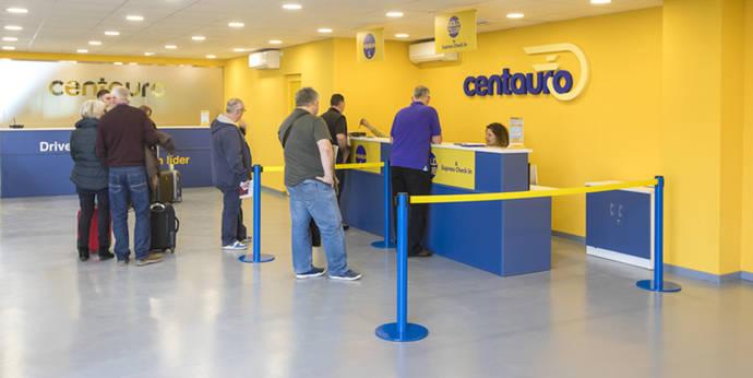 Centauro Rent a Car abre su primera oficina en Madrid