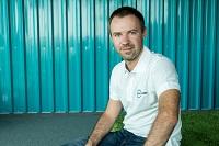 El CEO de Kiwi.com, Oliver Dlouhý.