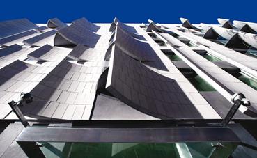 Europe Hotels adquiere la gestión del Hotel Omm