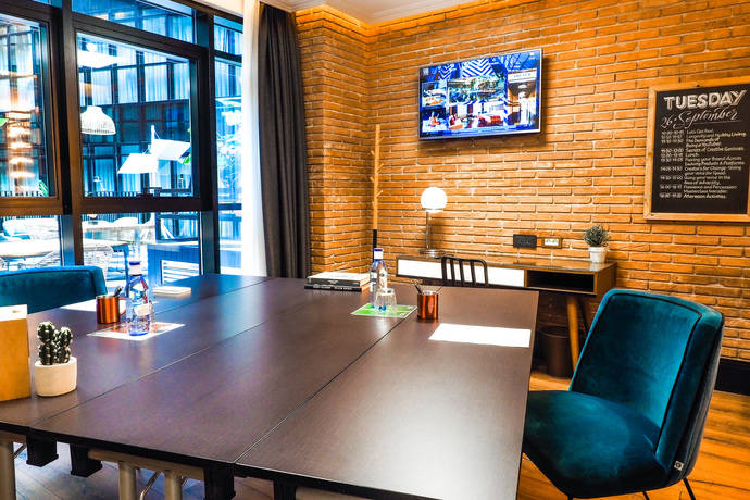 Palladium Hotel lanza un concurso para 'startups'