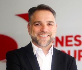 Ori Lahav, de Kenes Group, nuevo presidente de IAPCO