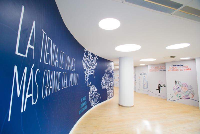 Pangea factura diez millones de euros en su primer año