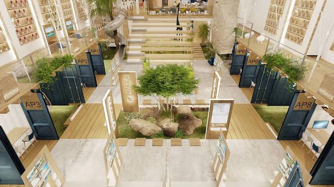 Pangea The Travel Store desborda expectativas