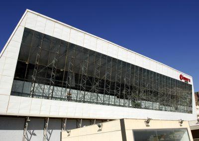 44.000€ para el Palacio de Congresos de Aguadulce, Roquetas de Mar