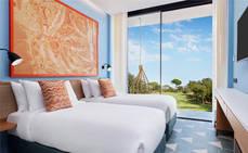 PGA Catalunya Resort inaugura Candy Rooms