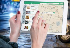 La venta directa 'online' de los proveedores turísticos crece a doble dígito en 2018