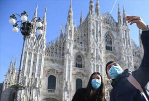 WTTC: 'La pandemia ha provocado la caída del 65% de los viajes internacionales'