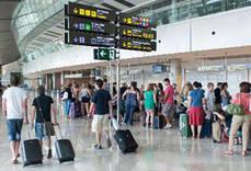 La aportación del Turismo al PIB se elevará al 11,8%