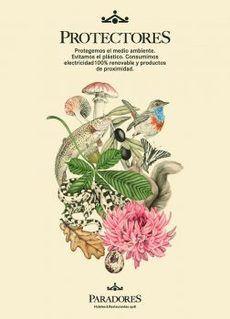 Paradores gana cuatro Premios Nacionales de Creatividad