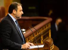 El ministro Ábalos espera que el Turismo se reactive a finales de junio.