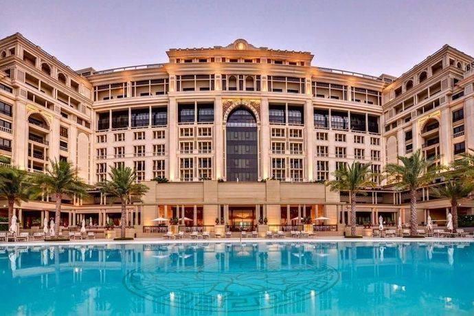 Palazzo Versace elige a HotelREZ como socio