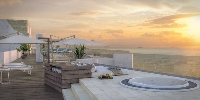 Palladium Hotel Costa del Sol reabre el 27 de mayo