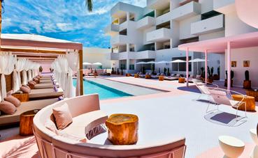 Paradiso Ibiza Art Hotel abre sus puertas