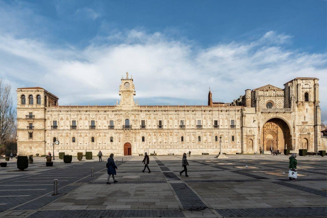 Paradores, la marca con más reputación de España en 2020