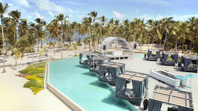 Abre el hotel Pearl Beach Club en Punta Cana