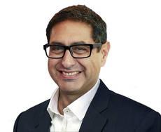 El director de producto del grupo Hotelbeds, Peter Mansour.