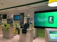 Europcar inaugura en Bruselas su nueva 'flagship'