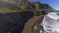 Tenerife ha registrado más de medio millón de turistas en julio.