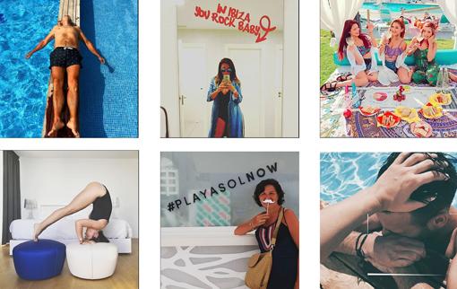 La campaña en redes sociales #PlayasolNow éxito de social media